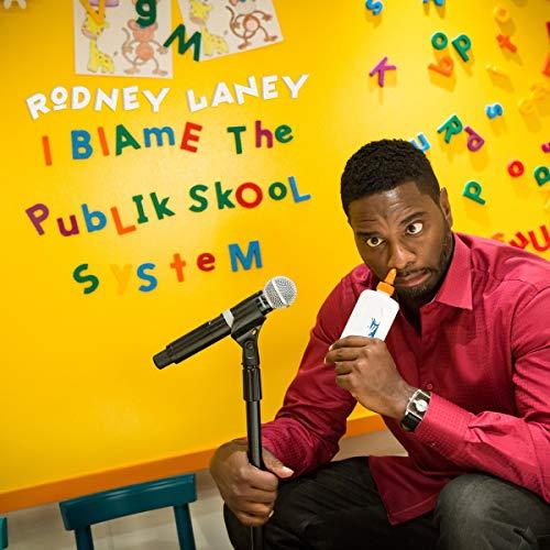 I Blame the Publik Skool System